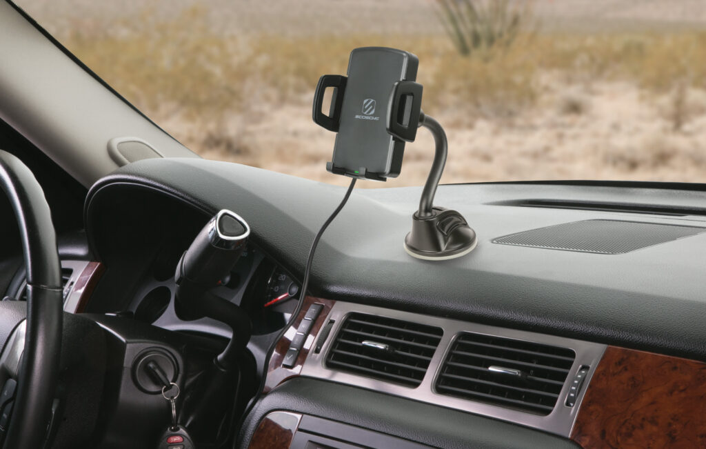 charger-mount