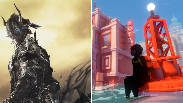 Five Fantastical Videogame Releases Worth Exploring in July