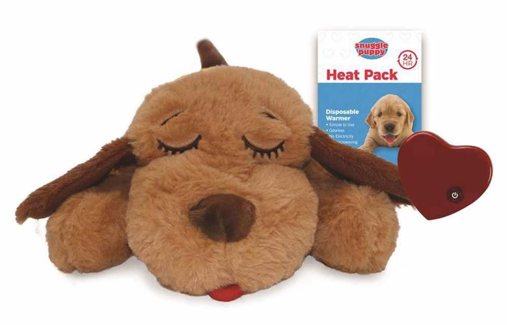 snuggle-pup