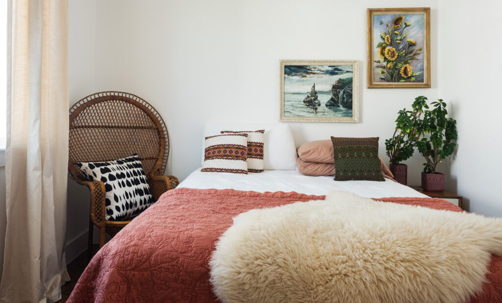 airbnb-bedroom
