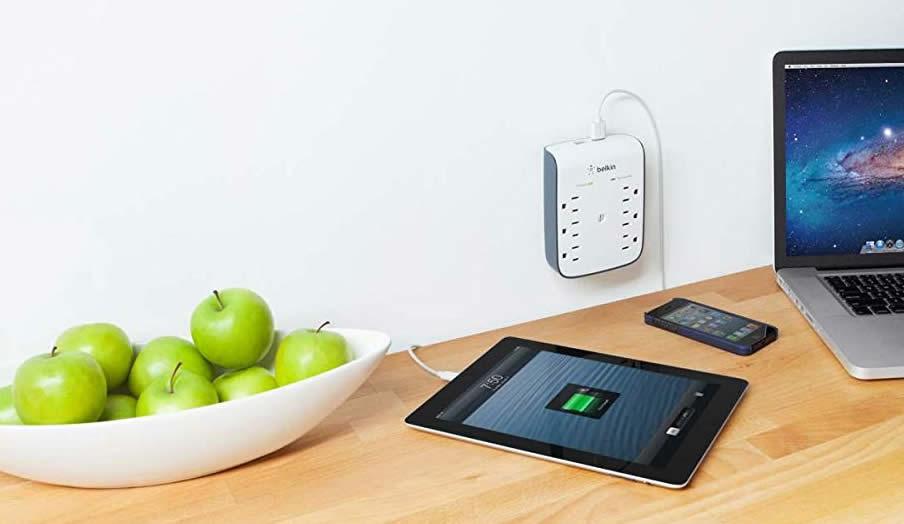charging-ports