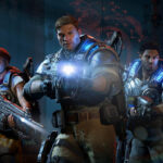 Xbox Gets Gears Moving in August With Swarm of Fr...
