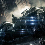 PS+ Delivers Big in September With Dark Knight, D...