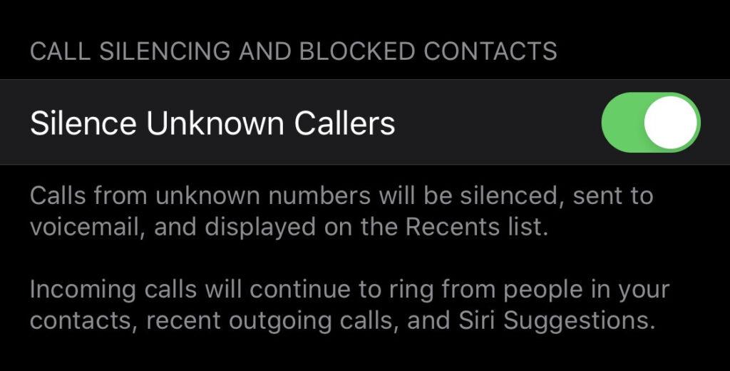 silence-calls-ios13