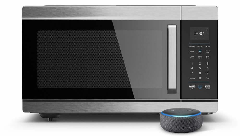 smart-oven