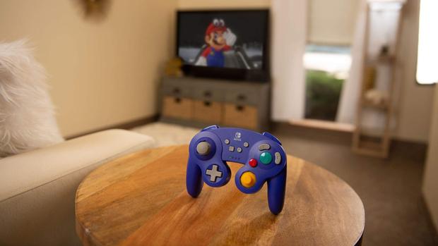 gamecube switch nintendo