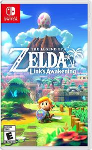 links awakening switch nintendo