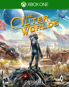 outer worlds xbox