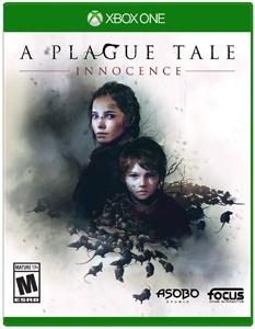 plague tale xbox one