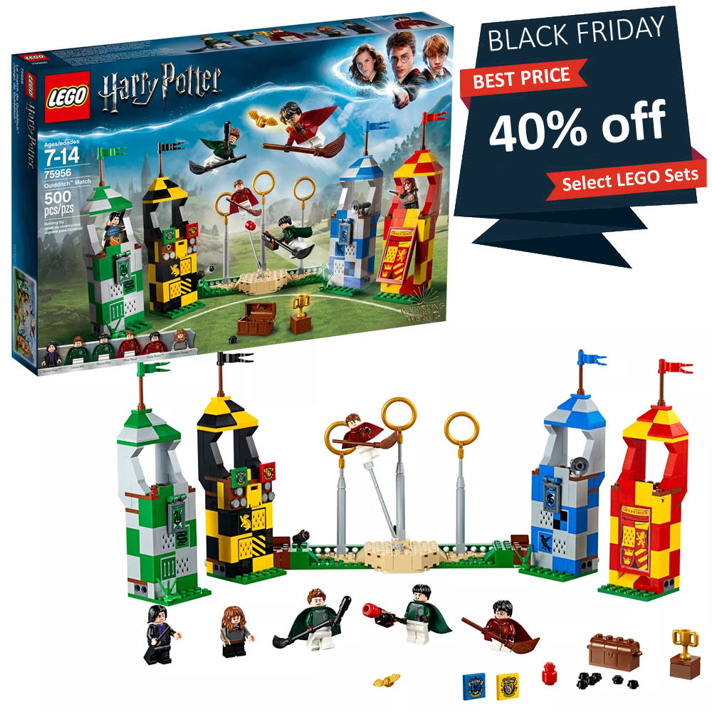 Here S The Cheapest Legos And Lego Sets On Black Friday 2020