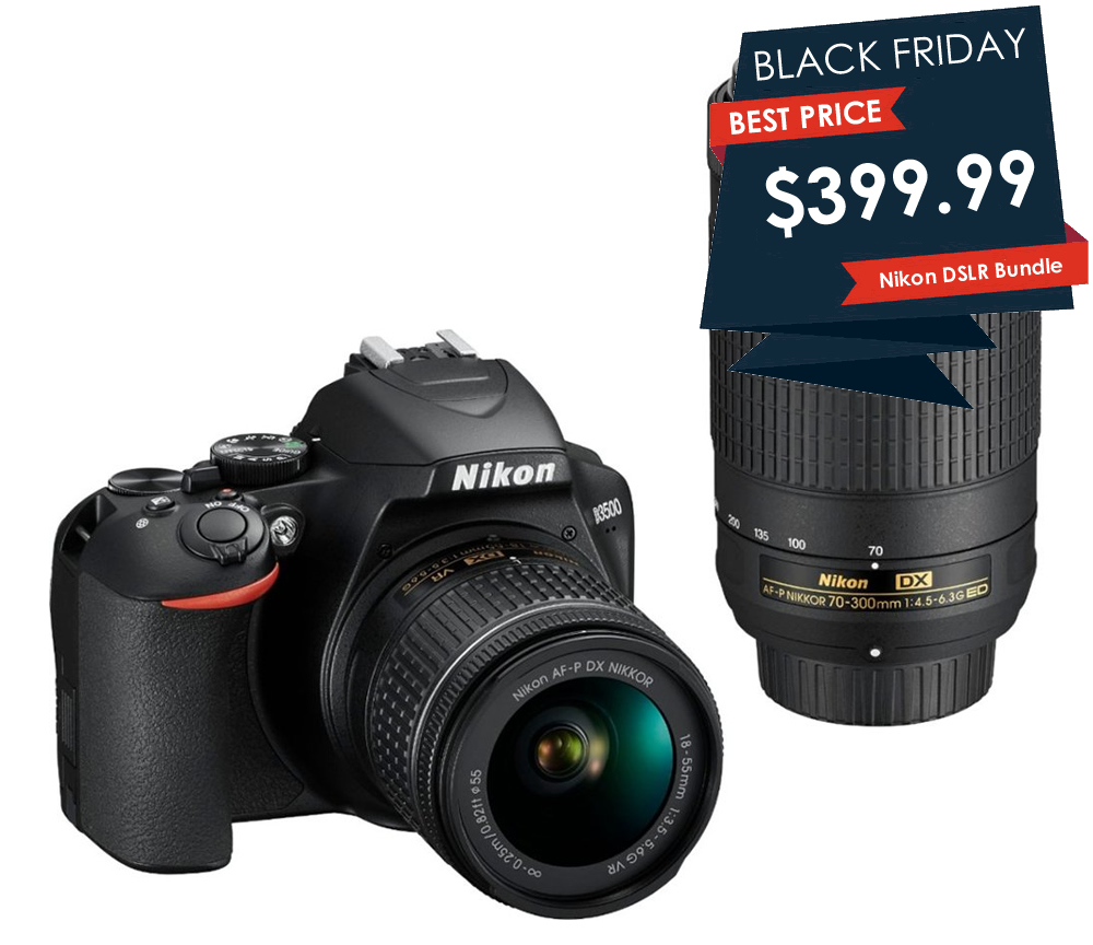nikon-d3500-black-friday