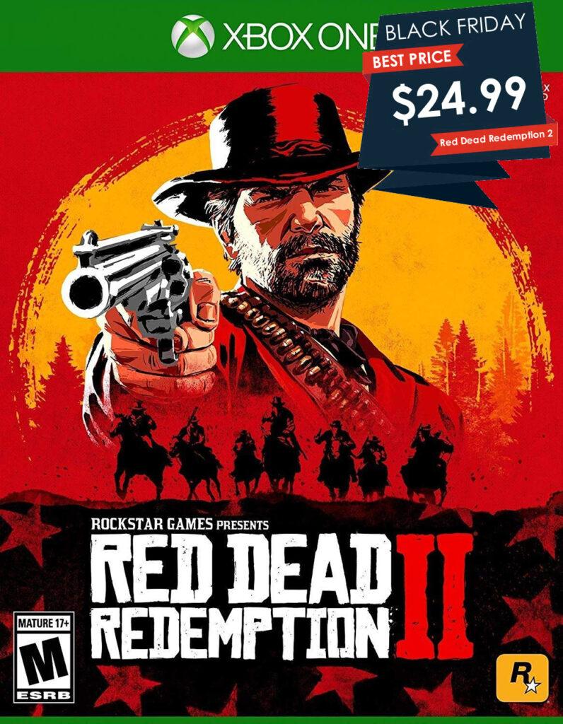 red-dead-redemption-2-black-friday