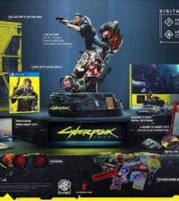 cyberpounk 2077 video games