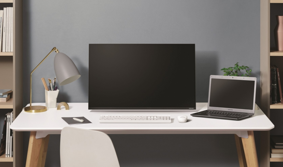 desk-space