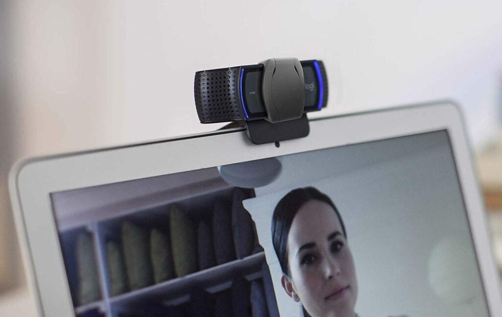 logitch-webcam