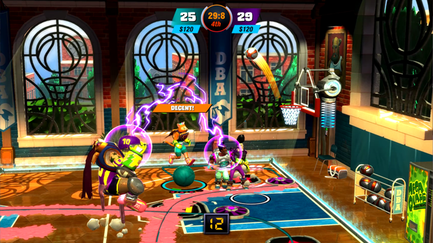 dunk lords xbox