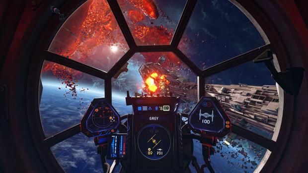 star wars ps