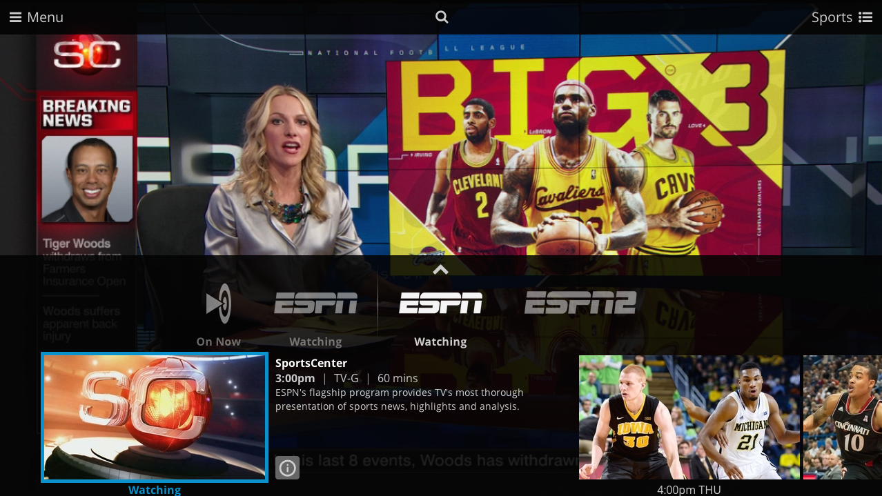 Sling TV Review: A New Hope?