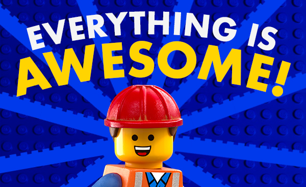 Everything Is Awesome The 17 Awesomest Official Lego Sets