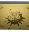 Majora's Mask New Nintendo 3DS XL